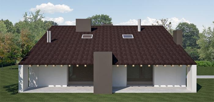 Casa vl nuova costruzione fabbricato residenziale - Costo allacciamenti casa nuova costruzione ...