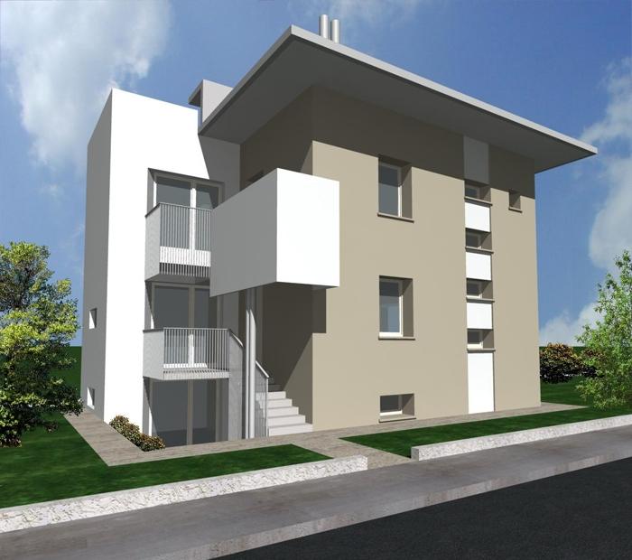 Casa DGS - Ristrutturazione e ampliamento fabbricato
