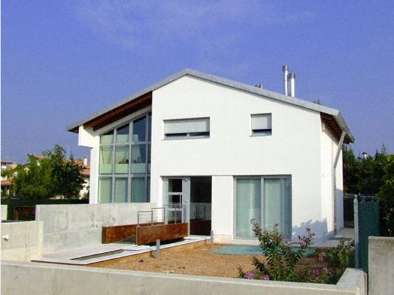 Progetti for Ristrutturazione casa anni 70
